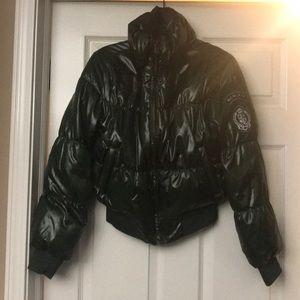 Puffer Jacket by Sean John